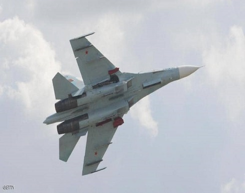 الثالثة خلال أيام.. مقاتلة روسية تعترض طائرة تجسس أميركية