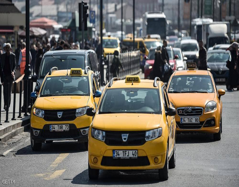 تراجع مبيعات قطاع السيارات بتركيا
