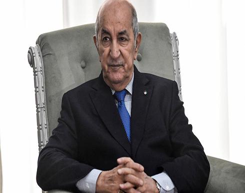 الجزائر: لا بد من تنظيم انتخابات شرعية لبناء ليبيا