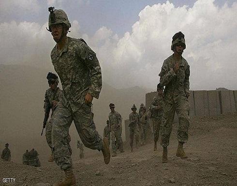 مقتل جنديين أميركيين في أفغانستان
