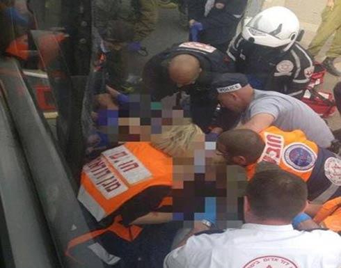 """مقتل حارس أمن إسرائيلي طعنًا قرب مستوطنة """"أرئيل"""" بسلفيت ( فيديو )"""
