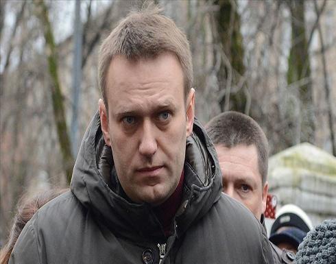 """الكرملين: """"نافلني"""" له حرية العودة إلى روسيا مثل أي مواطن"""