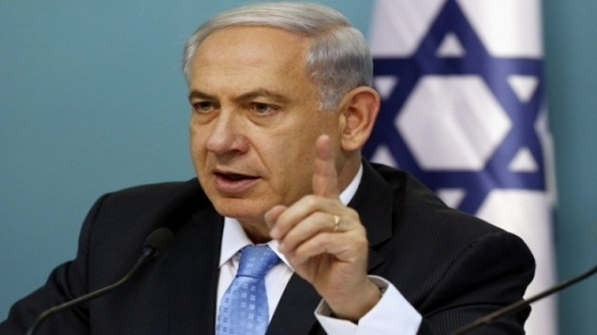 نتنياهو يحذر إيران بعد إطلاقها صواريخ على سوريا