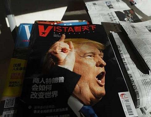"""مساع صينية لردع ترامب بـ""""خطة أوروبية"""""""