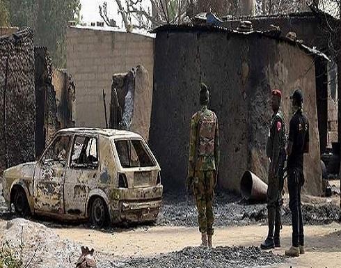 تنظيم داعش يزداد قوة وتشددا في غرب أفريقيا