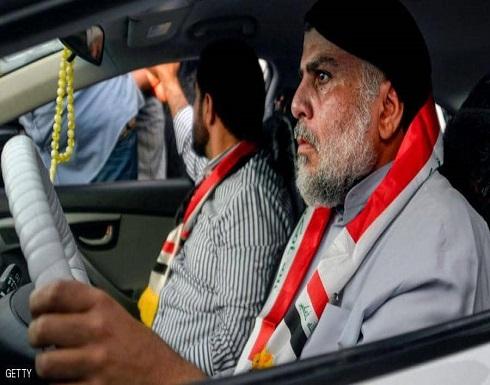 الصدر يطالب قوات الأمن بحماية المتظاهرين ووقف الاغتيالات