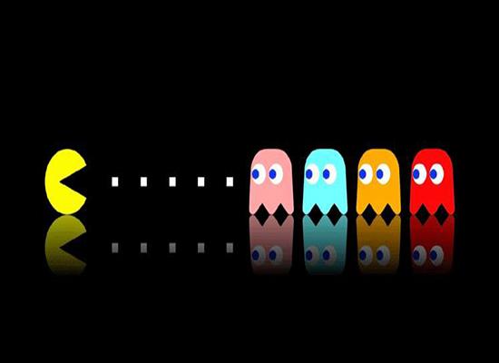 """لعبة """"باك مان"""" أصبحت متاحة على تطبيق ماسنجر لمستخدمي فيسبوك"""