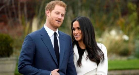 أوباما لن يحضر حفل زفاف الأمير هاري وميغان لسبب غريب
