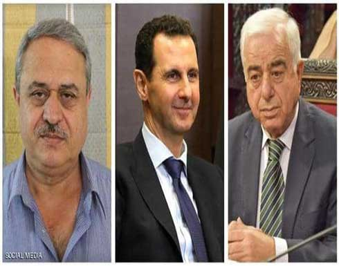 من هما منافسا الأسد في انتخابات سوريا؟