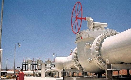 مفاجأة : الأردن يصدر الغاز إلى مصر