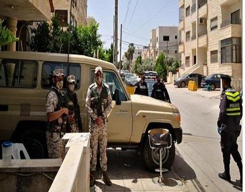 عمان : عزل بنايتين بعد اكتشاف إصابات كورونا فيهما