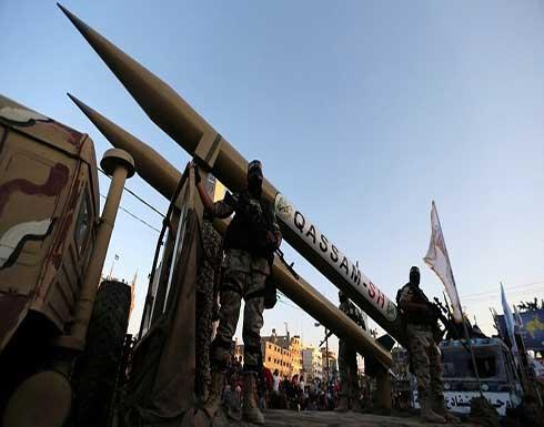 """شاهد : """"كتائب القسام"""" تنشر صورا ومعلومات حول الأسلحة الجديدة التي أدخلتها للخدمة"""
