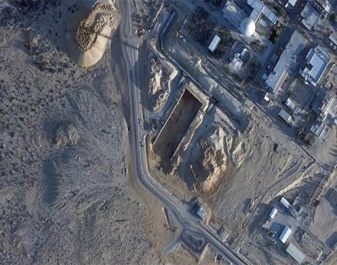 """إعلام إسرائيلي: التغييرات في """"ديمونة"""" تهدف لحمايته من الصواريخ الدقيقة"""