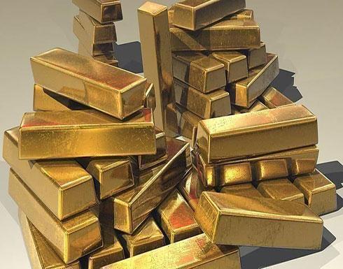 صناديق الاستثمار بالذهب ترفع حيازتها للشهر الثالث على التوالي