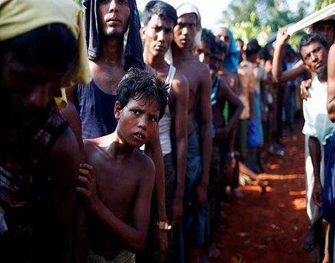 بنغلاديش تعتزم بناء مراكز لإيواء لاجئي الروهينغا