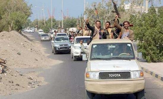 الحوثيون يحملون الأمم المتحدة مسؤولية عدم إحراز تقدم في الحديدة
