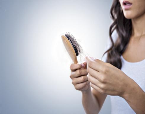 9 تغييرات في نمط الحياة لتقليل تساقط الشعر!