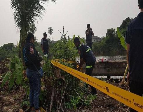 بالصور : سفاح تايلندي.. قتل 299 فتاة وأخفى جثثهن في مكان غريب