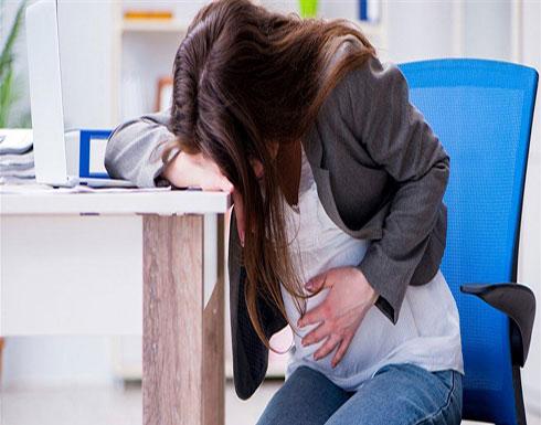 تعرّضك للإجهاد أثناء الحمل يؤثر على شخصية طفلك
