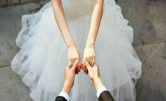 الأكثر نحسا على الإطلاق.. عروس تلغي زفافها 3 مرات في بريطانيا