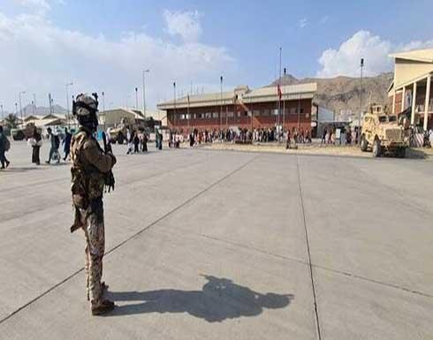 أفغانستان تعلق جميع الرحلات الجوية من مطار كابل
