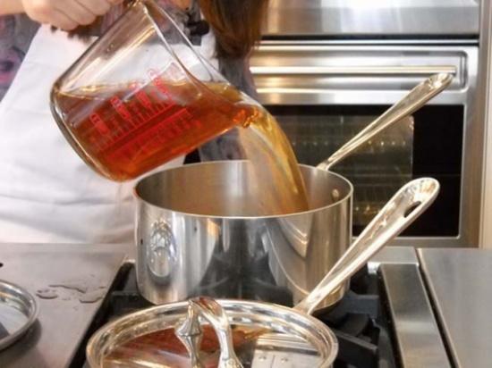 8 أطعمة سامة في مطبخك... تستعملينها يومياً ولا تعرفين !
