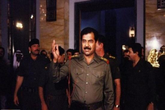 نيويورك بوست تكشف معلومات خطيرة لأول مرة عن صدام حسين!