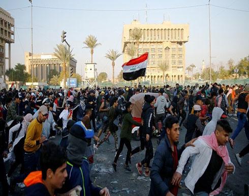 بالفيديو : انقسام في ساحات الاحتجاج العراقية على ترشيح علاوي
