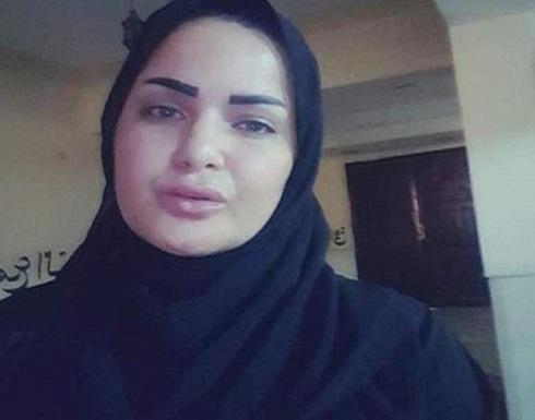 """إصابة سما المصري بـ""""كورونا"""" داخل محبسها"""