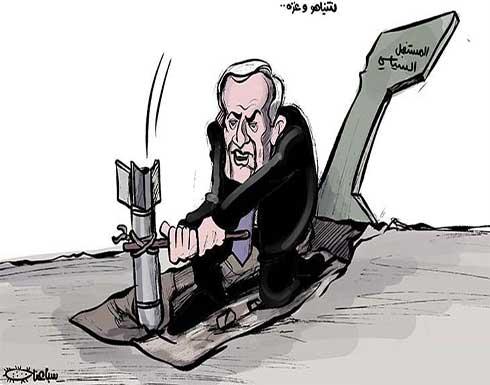 نتنياهو وغزة…