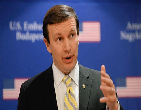 كريس ميرفي : يجب اتخاذ إجراءات لضمان عدم العودة للخطاب التحريضي