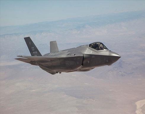 """الخارجية الأمريكية توافق على بيع فنلندا طائرات """"F-35"""""""