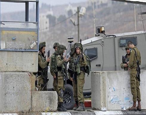 الجيش الإسرائيلي يعتزم توسيع عملياته في الضفة الغربية