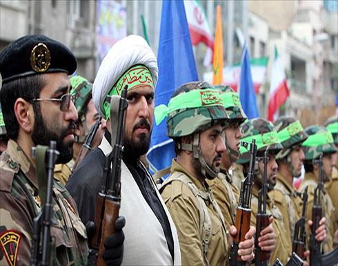 إيران.. هجوم على قيادة قوى الأمن الداخلي  في مدينة مشهد