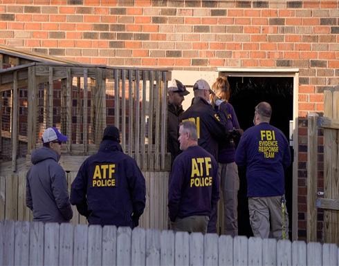 تفجير ناشفيل.. لا تهديدات بالمدينة والمحققون الأميركيون يفتشون منزلا