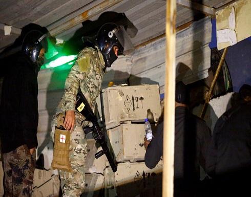 العراق.. مقتل رجلي أمن وجرح 2 آخرين بهجوم على الحدود مع سوريا