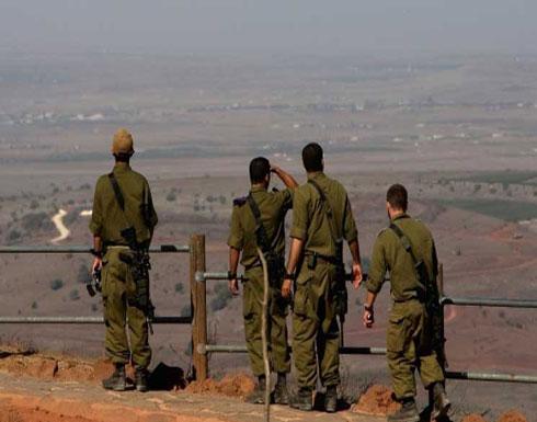 """وزير إسرائيلي يدعو لاستغلال """"عهد ترامب"""" في ضم الجولان لبلاده"""