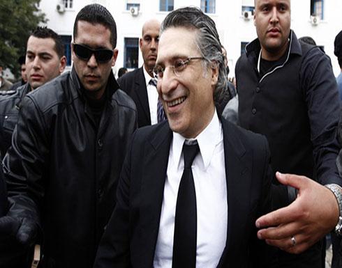 """""""النهضة"""" تعلق على اعتقال المرشح الرئاسي نبيل القروي"""