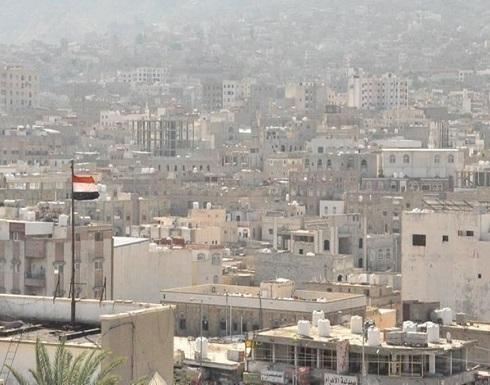 الجيش اليمني يسيطر على مركز مديرية رحبة في مأرب