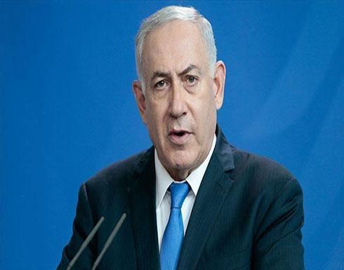 """نتنياهو: إسرائيل تعمل في الشمال ضد إيران و""""حزب الله"""""""