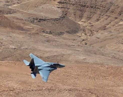 """إسرائيل تهدد بـ""""مواصلة التحرك"""" ضد إيران في سوريا"""