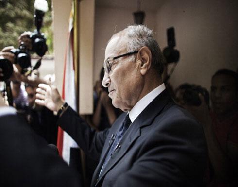 """""""مكملين"""" تبث تسريبات جديدة بخصوص أحمد شفيق (فيديو)"""