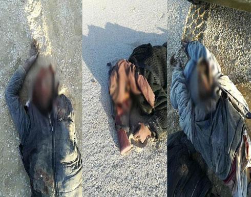 مصر.. القضاء على خلية إرهابية في الصحراء الغربية (صور)