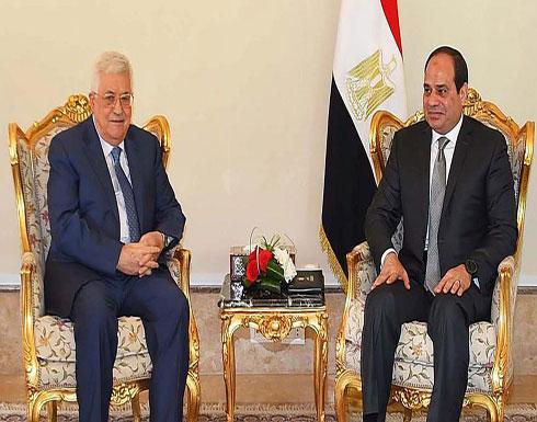 شرم الشيخ تستضيف قمة السيسي وعباس لبحث تطورات القضية الفلسطينية