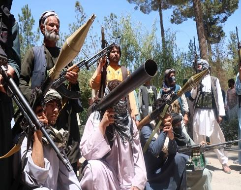الاتحاد الأوروبي يطالب بالامتناع عن دعم الجماعات المسلحة في أفغانستان وطالبان تؤكد هدنة عيد الأضحى