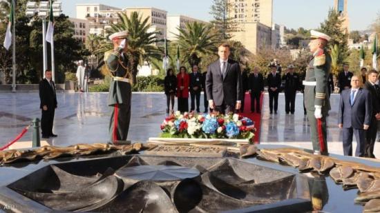 """مؤرخ فرنسي في الجزائر.. خطوات رمزية بعيدا عن """"الاعتذار""""؟"""