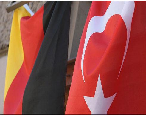 ألمانيا تعلق صادرات الأسلحة الرئيسية إلى تركيا