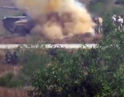 راديو اسرائيل  : داعش تلحق خسائر جسيمة غير معلنة بالجيش المصري
