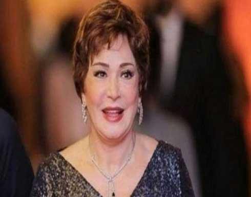 """لبلبة عن ظهورها بحفل زفاف بعد عزاء سمير غانم: """"ما رقصتش"""""""