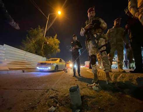 5 قتلى من الشرطة العراقية في هجوم جنوب كركوك